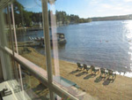 C8 View of Lake Winnipesaukee