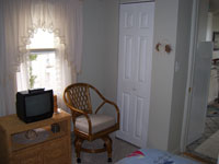 Waterfront Rental Condo Bedroom 2